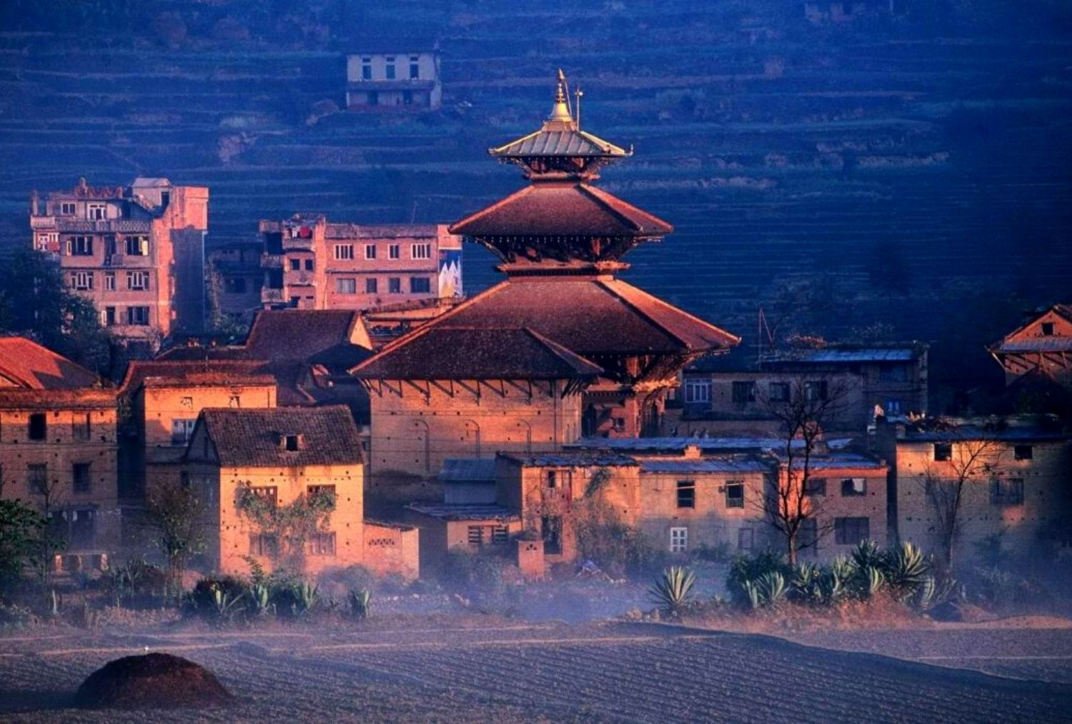 A day trip and Excursions in Kathmandu