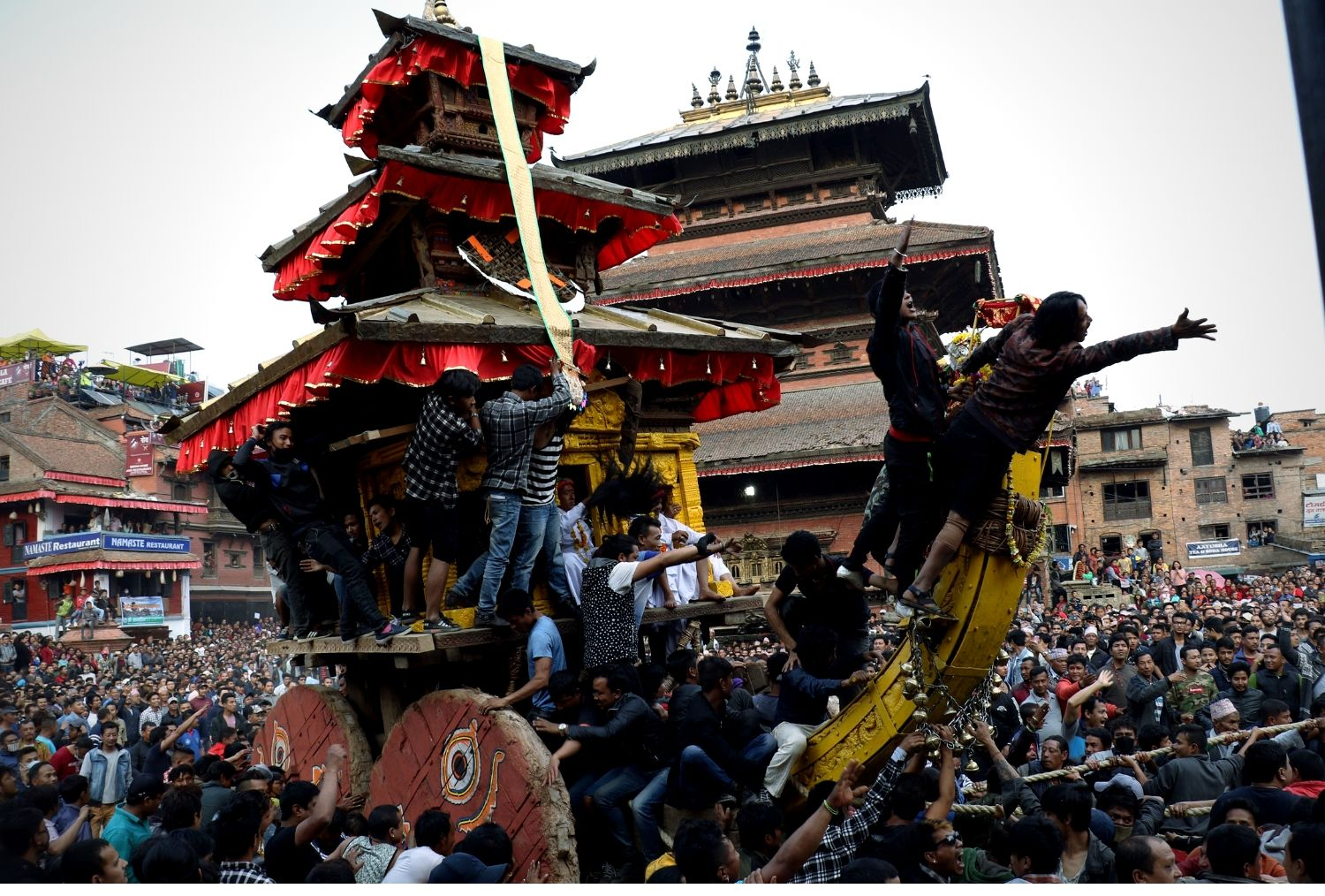 festivals and ceremonies in valley